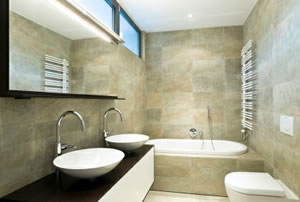 Bathroom Installations and Bathroom Fitters in Solihull and Birmingham