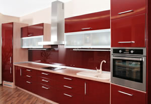 Kitchen Installations and Kitchen Fitters in Solihull and Birmingham