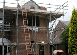 House And Building Extensions In Meriden - Birmingham