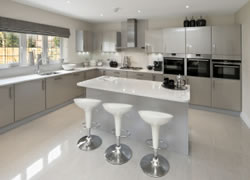 Kitchen Installations In Sutton Coldfield - Birmingham
